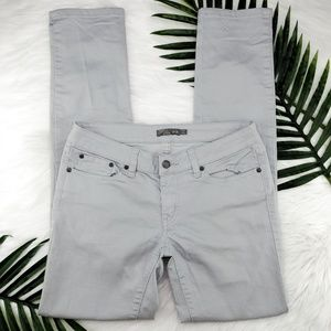 Prana | Organic Cotton Kara Jeans in Ashy